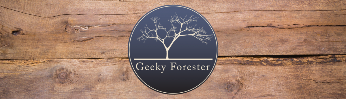 Geeky Forester